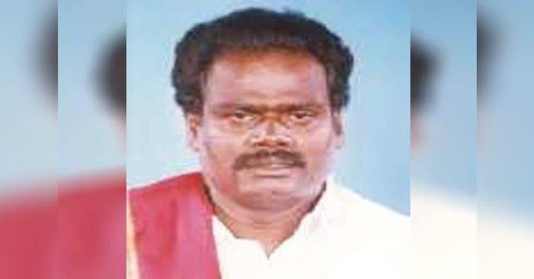 நாகை தொகுதி எம்பி செல்வராஜுக்கு கொரோனா